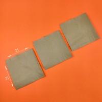 Пакет паперовий Саші бурий 210 * 210 *