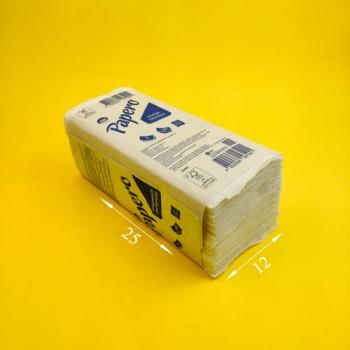 """Паперовий рушник """"Papero"""" 150 арк. (RV032)"""