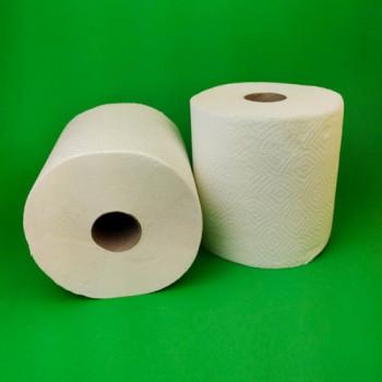 """Паперовий рушник """"Papero"""" Джамбо 100 м (RL029)"""