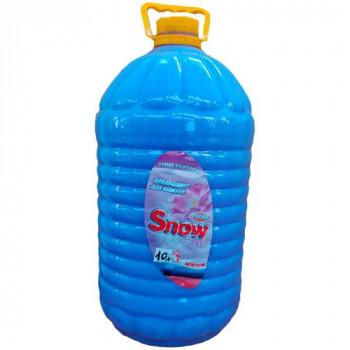 Засіб для пом'якшення тканини 10 л. Snow Soft VIOLET EUPHORI