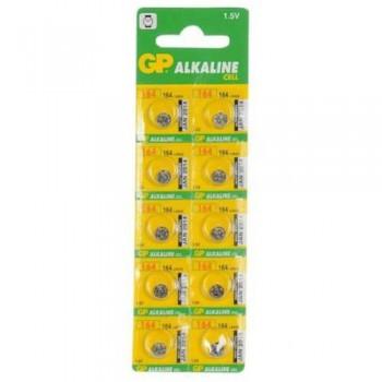 "Батарейки LR 620 ""GP Alkaline"" G1"