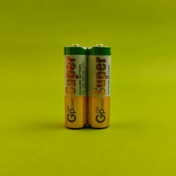 Батарейки «GP Alkaline» АА* LR6