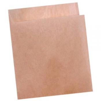 Куточок паперовий САШЕ БУРИЙ (200 шт ± 5 шт) 165*170 мм