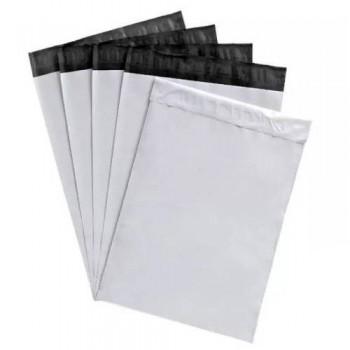 Пакети кур'єрські поліетиленові А5 (19 х 24 см)