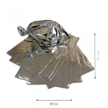 Термопакети гриль 28*37 см. / 100 шт.