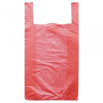 Пакет майка поліетиленова 24*45 АТМ (200 шт.)
