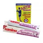 Зубні пасти, зубні щітки для догляду за ротовою порожниною