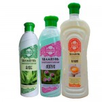 Шампунь для догляду за волоссям