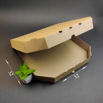 Коробка для піци 320*320*40 мм.