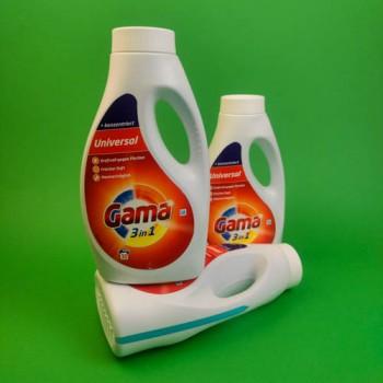 Гель для прання Візір Gama 1 л. (20 пр)