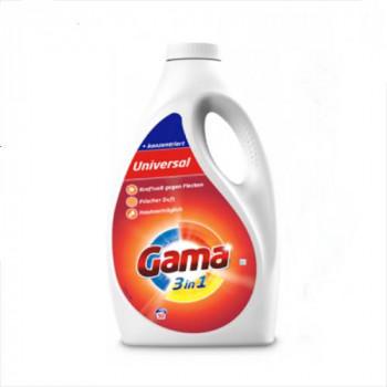 Гель для прання Візір Gama 2,5 л. (50 пр)