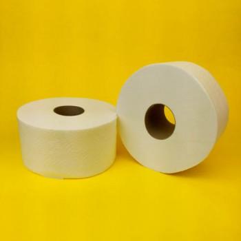 """Туалетний папір рулонний """"Джамбо Papero"""" 125  (TJ 030)"""
