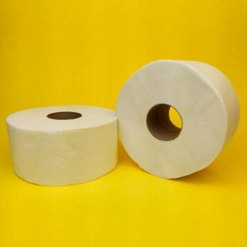 """Туалетний папір """"Papero"""" Джамбо  АХ (TJ032)"""