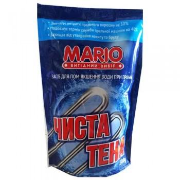"""Засіб для пом'якшення води """"Mario"""" 500 г."""