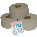 Туалетний папір економ