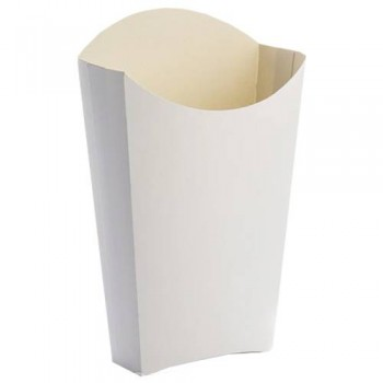 Упаковка для картоплі фрі ВЕЛИКА (25 шт.)
