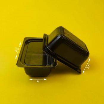 190 Соусник Д ЧЕРНЫЙ