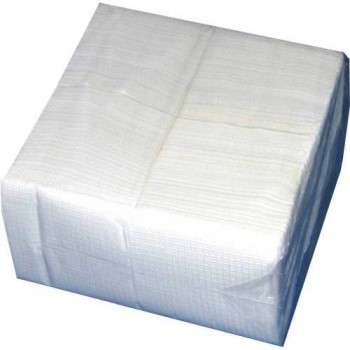 Серветка барна біла 500 аркушів
