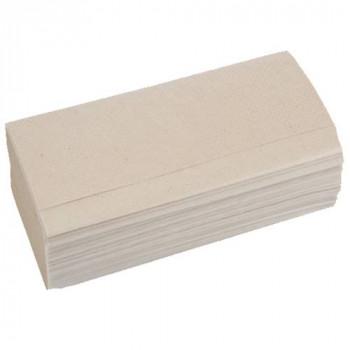 Паперові рушники V сложення 160 л. СЕРОЕ