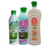 Засоби для догляду за волоссям