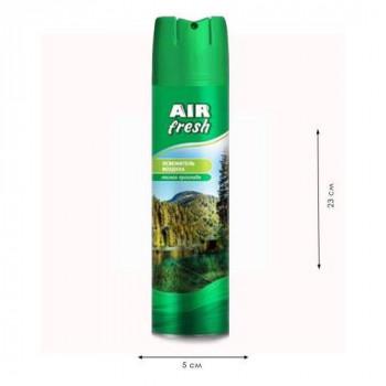 """Освіжувач повітря """"Air fresh"""" 300 мл. ЛІСОВА ПРОХОЛОДА"""